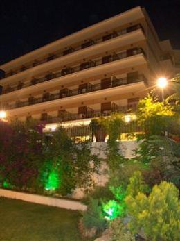 Photo of Merope Hotel Karlovasi