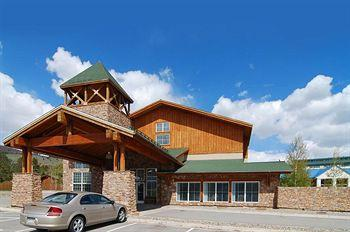 Photo of Quality Inn & Suites Silverthorne