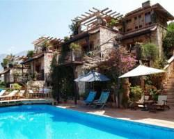 Photo of Hotel Fidanka houses Kalkan