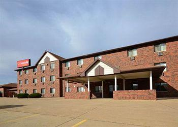 Photo of Econo Lodge Inn & Suites Bettendorf