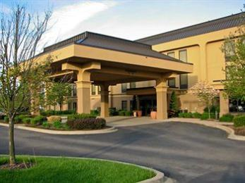 Hampton Inn Marietta