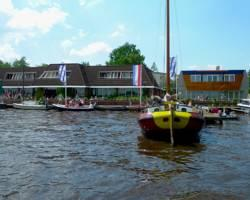 Photo of Hotel Restaurant Ie-Sicht Oudega