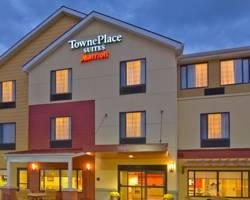 ‪TownePlace Suites by Marriott Albuquerque North‬