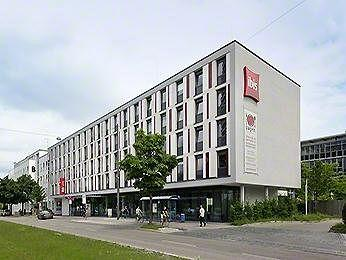 Photo of Ibis Muenchen City West Munich