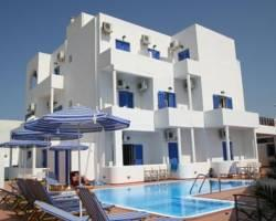 Photo of Cyclades Hotel Karterádhos