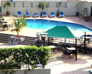 Photo of Alisa Hotels North Ridge Accra