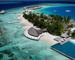 Huvafen Fushi