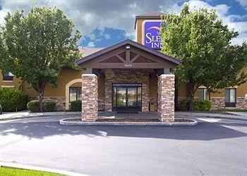 ‪Sleep Inn South Jordan‬