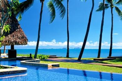 ‪The Westin Denarau Island Resort & Spa Fiji‬