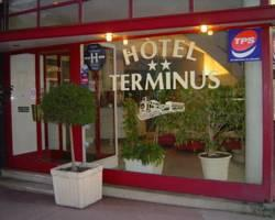 Photo of Hotel Terminus Angouleme