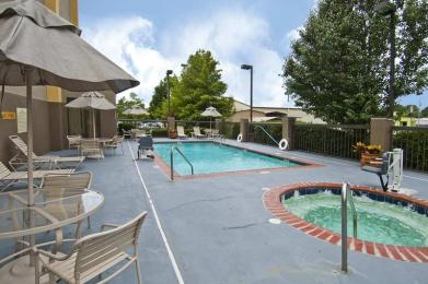 Hampton Inn Jackson/Pearl-International Airport