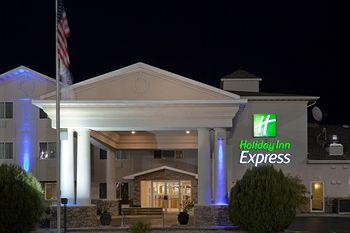 ‪Holiday Inn Express Rapid City‬