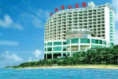 Sanya Bay Asgard Hotel
