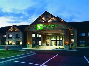 ‪Holiday Inn Hotel & Suites St. Paul NE - Lake Elmo‬