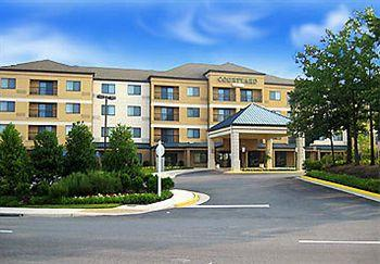 ‪Courtyard by Marriott Springfield‬