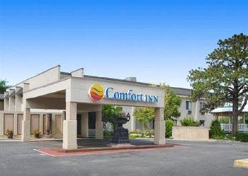 Photo of Comfort Inn Midwestern Square Enid