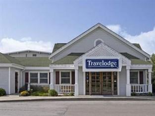 ‪Travelodge Iowa City‬