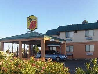 Super 8 Motel Alamogordo