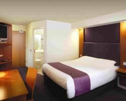 Premier Inn Leicester City Centre