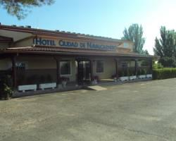Hotel Ciudad de Navalcarnero