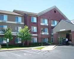 Fairfield Inn Memphis Germantown