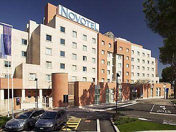 Photo of Novotel Roma la Rustica Rome