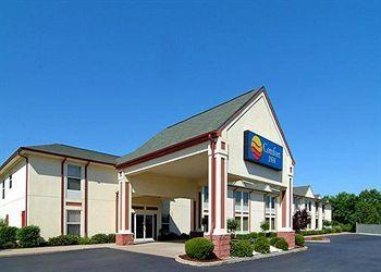 Comfort Inn I-40 East