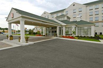 Hilton Garden Inn Columbus-University Area's Image