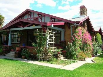 Photo of Frida's Inn Bed and Breakfast Inn Nogales