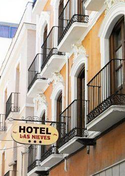 Photo of Las Nieves Hotel Granada