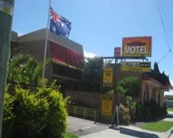 Ballina Centrepoint Motel