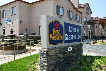‪BEST WESTERN PLUS Route 66 Glendora Inn‬