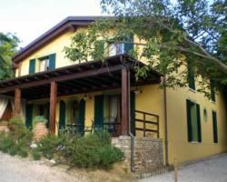 Residenza Bed & Breakfast Cortebella