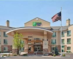 Holiday Inn Express & Suites Nampa