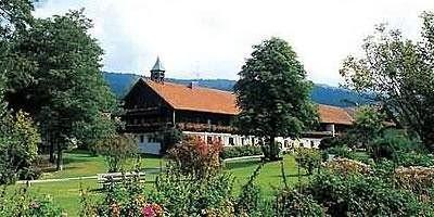Photo of Romantik Hotel Gut Schmelmerhof Sankt Englmar