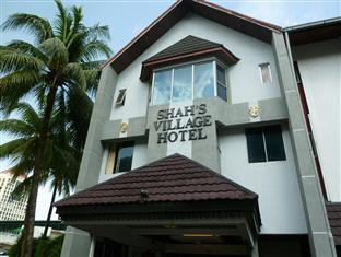 Shah's Village Hotel