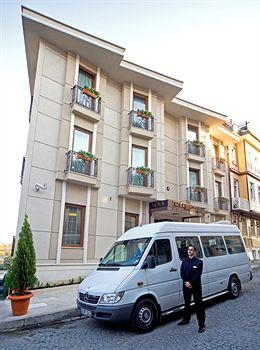 Photo of Acra Hotel Istanbul