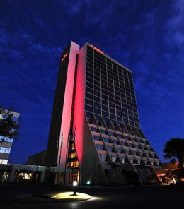Photo of Mobile Marriott