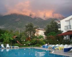 Photo of Ant Apart Otel Ovacik