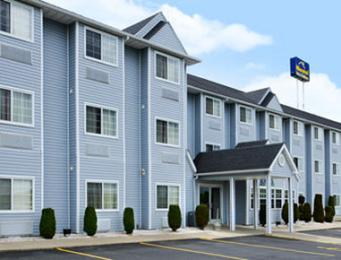 Photo of Microtel Inn and Suites Clarion