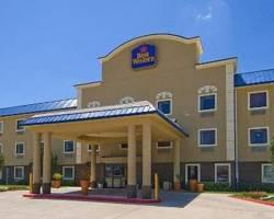 BEST WESTERN PLUS University Inn & Suit