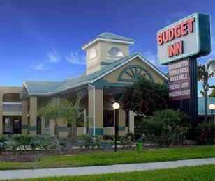 Photo of Budget Inn Sanford