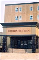 ‪Frobisher Inn‬