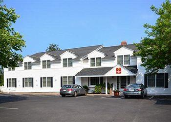 Photo of Clarion Inn Martha's Vineyard Edgartown