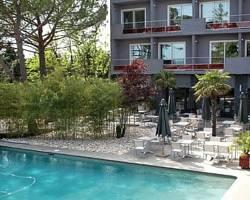 Photo of Safari Hotel Carpentras