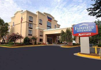 ‪Fairfield Inn & Suites Atlanta Airport South/Sullivan Road‬