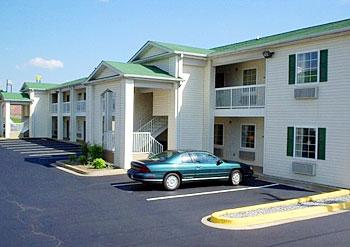 Southern Suites Spartanburg