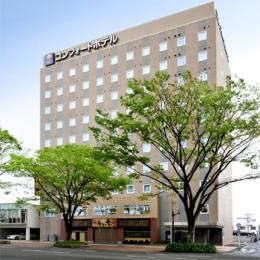 Photo of Comfort Hotel Maebashi