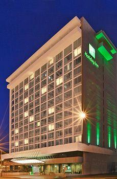 Holiday Inn Tulsa City Center