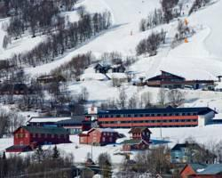 Photo of Ustedalen Hotel Geilo